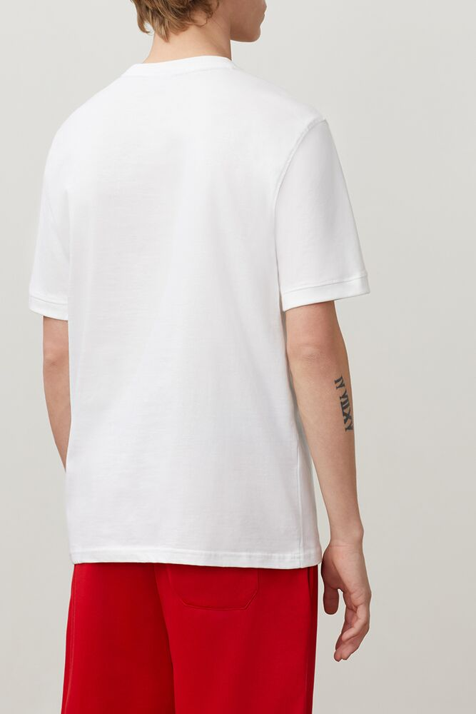 spiro tee in NotAvailable