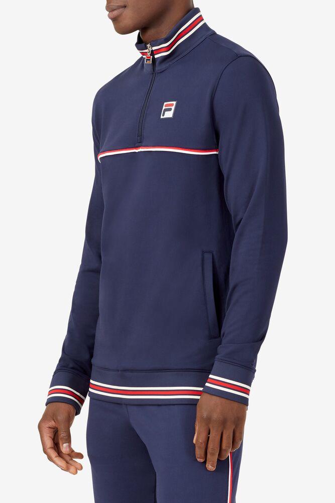 Heritage Tennis 1/4 Zip in webimage-C5256F81-5ABE-4040-BEA94D2EA7204183