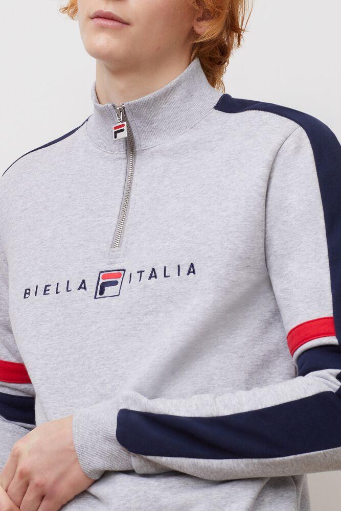 romolo 1/2 zip sweatshirt in webimage-CFB68797-743A-47D7-AE1ABE2F0424288A