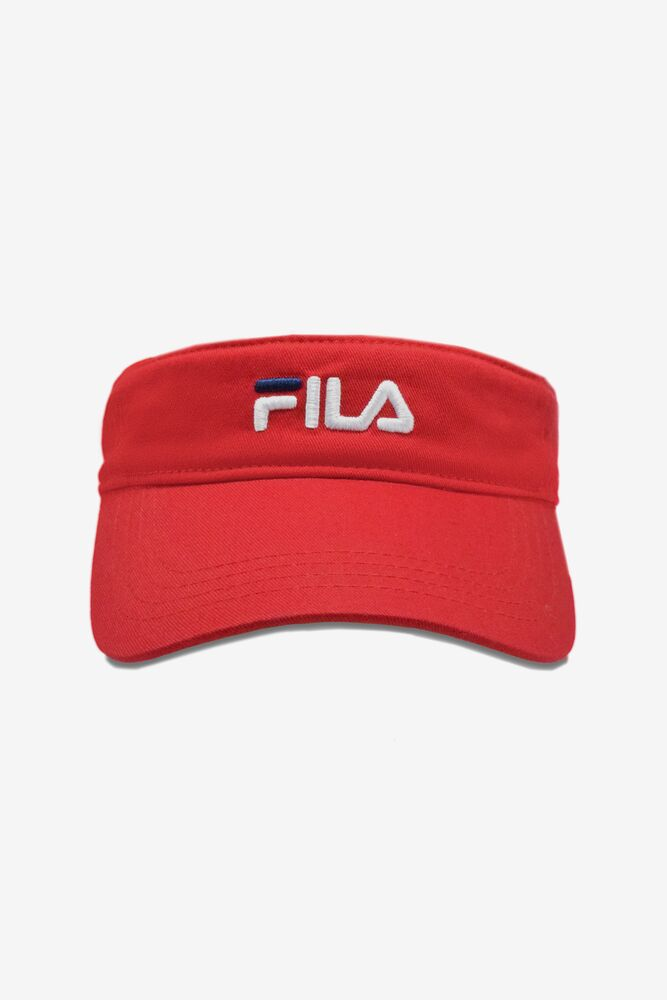 Fila Logo Visor in webimage-8F0326A2-F58E-4563-86D1C5CA5BC3B430