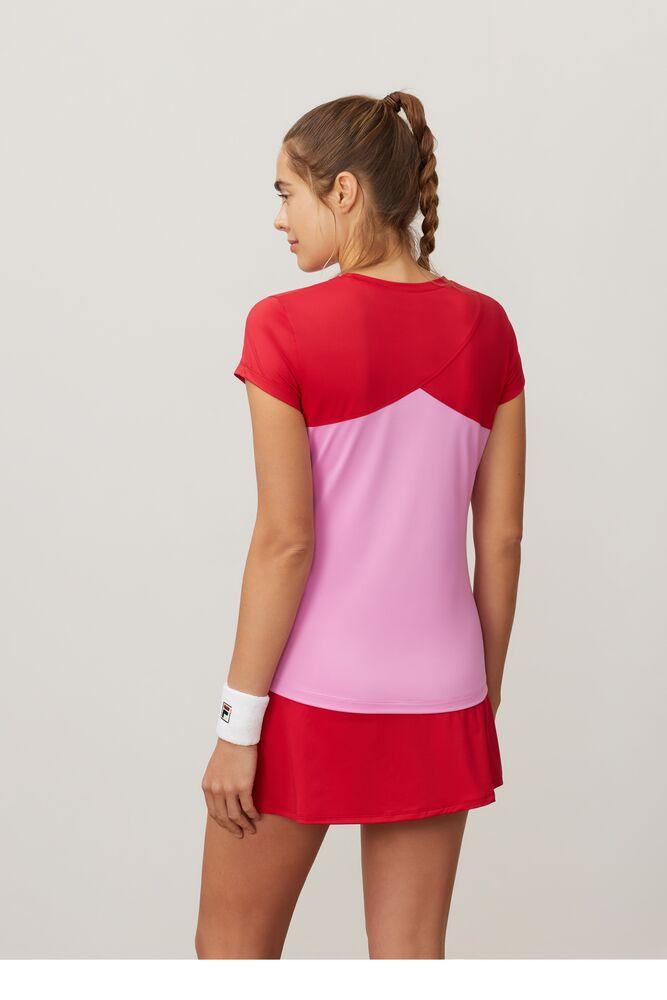 30 love petal cap sleeve tee in webimage-56E96FB1-55FB-41A4-963A044E58BD5C24