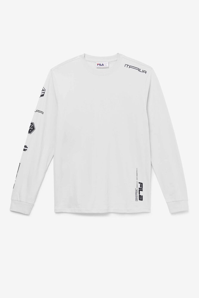 Phantom Long Sleeve Tee in webimage-0520FCA7-FE16-4A0C-8EA6E3434283B423