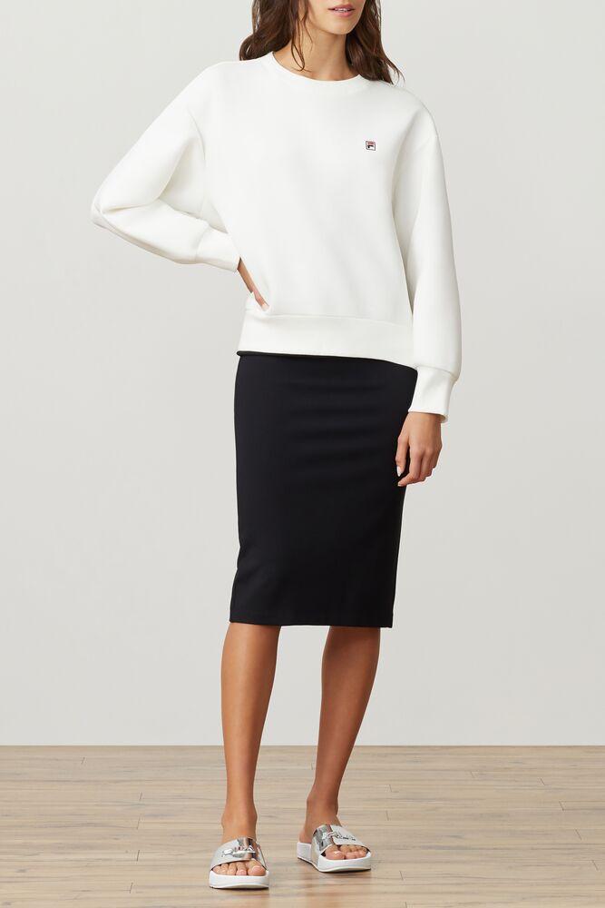 FILA Milano neoprene sweatshirt in webimage-8A572F80-2532-42C2-9598F832C44DF3F5