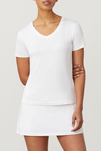 short sleeve v-neck in webimage-8A572F80-2532-42C2-9598F832C44DF3F5