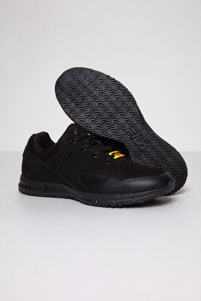 Men's Memory Layers EVO Slip Resistant Shoe in webimage-16EDF0C7-89E9-4B76-AF680D327C32E48E