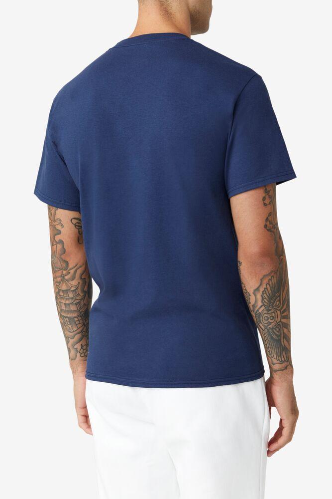 Boniface Tie Dye Tee in webimage-C5256F81-5ABE-4040-BEA94D2EA7204183