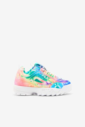 big kids' disruptor 2 tie dye in webimage-2599EAD4-266F-44E7-91ABCCCFDA4CE034