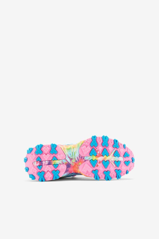 Big Kids's Oakmont TR Tie Dye in webimage-4F02A8D1-2A1B-475D-86A6365398156CD2