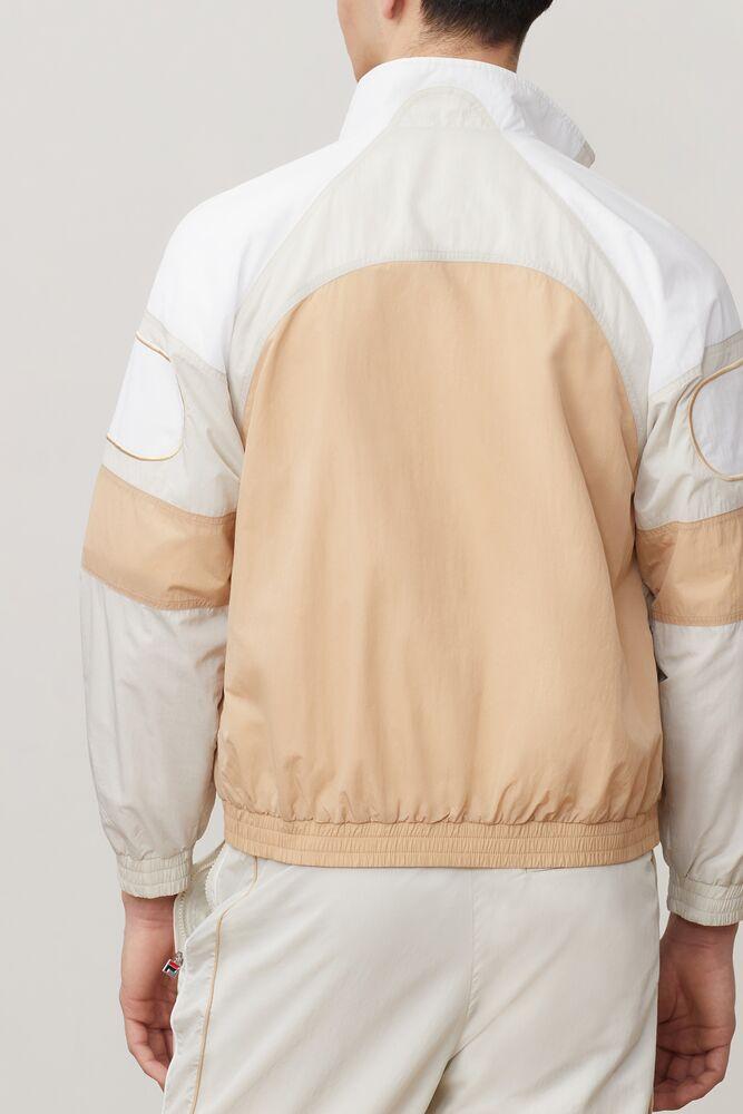 FILA Milano full zip track jacket in webimage-1A20F48A-389D-4AFF-B2007582B1ADC388