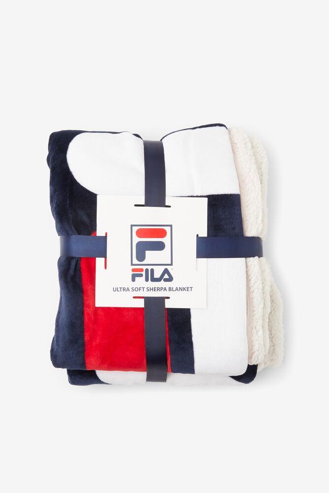 FILA Sherpa Blanket in webimage-C5256F81-5ABE-4040-BEA94D2EA7204183