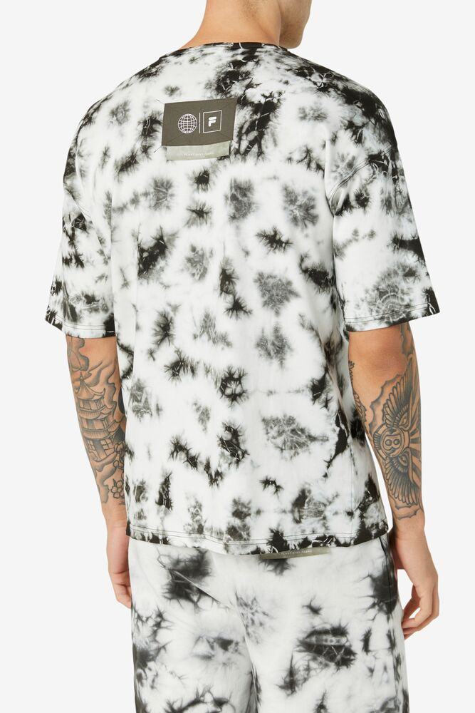 Susto Plant Dyed Tee in webimage-C0EB12D4-7E03-4D03-A7ACB80E20723FE9