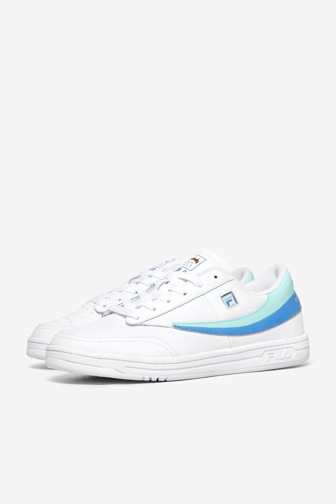FILA Tennis 88 x Biggie in webimage-8A572F80-2532-42C2-9598F832C44DF3F5