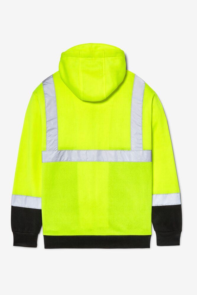 High Visibility Long Sleeve Work Hoodie in webimage-C04E1E29-EF0A-4931-BCD0404FC2EC67B5