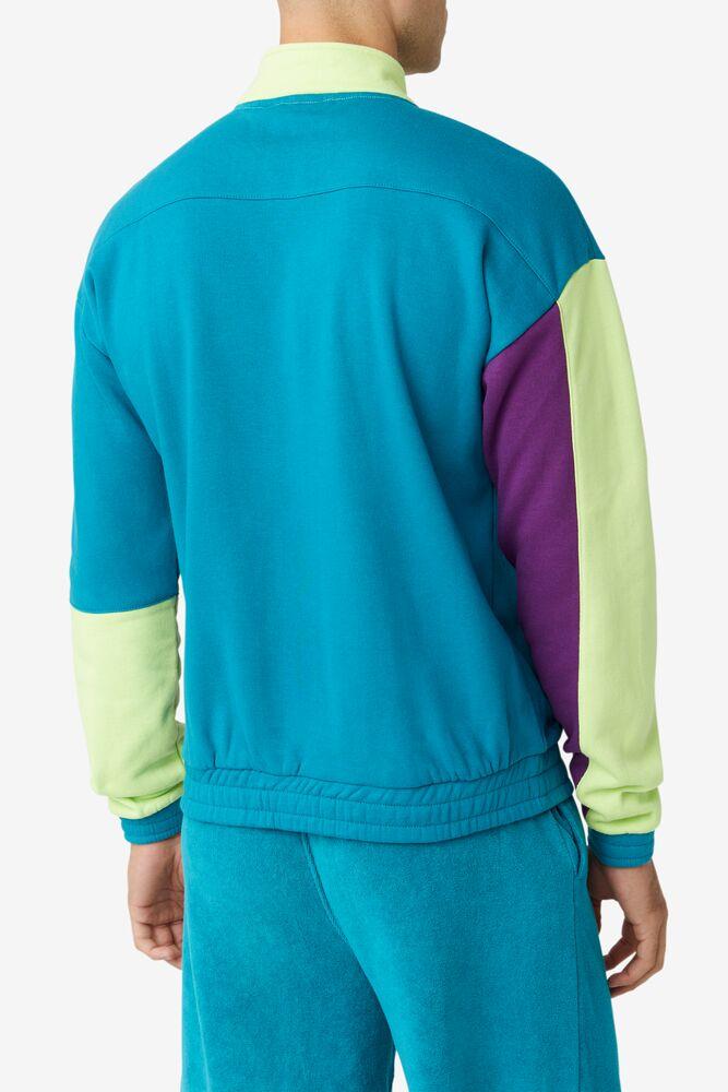 Men's Roland Full Zip Sweatshirt in webimage-72B1CADA-7447-47D2-A1F8768C15EDF8B2