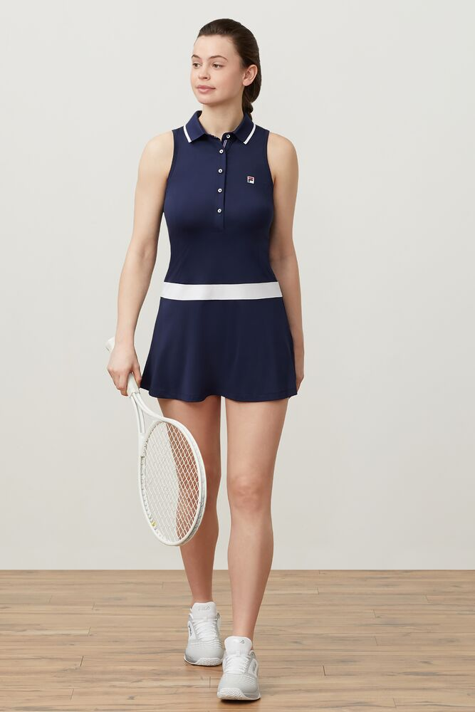 heritage polo dress in webimage-C5256F81-5ABE-4040-BEA94D2EA7204183