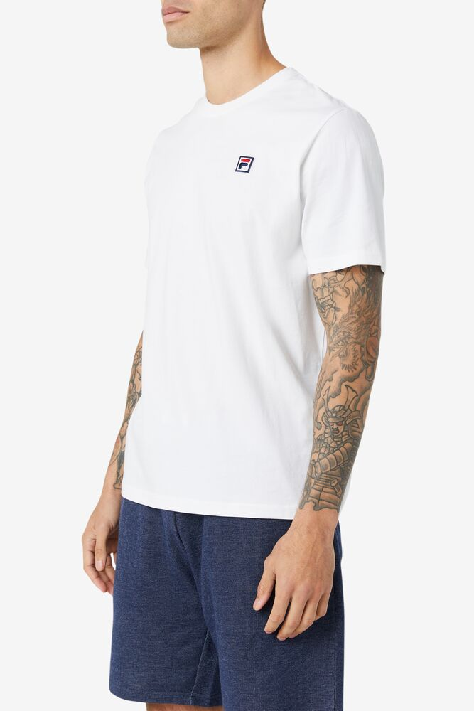 Edgecumbe Short Sleeve Tee in webimage-8A572F80-2532-42C2-9598F832C44DF3F5