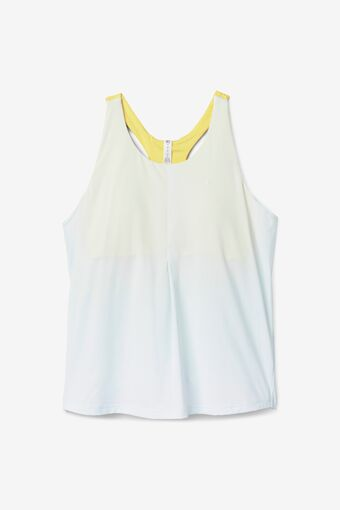 Tie Breaker Double Layer Racerback Tank in webimage-5D64DD12-9CFC-4086-909BBBA3F1C571E9
