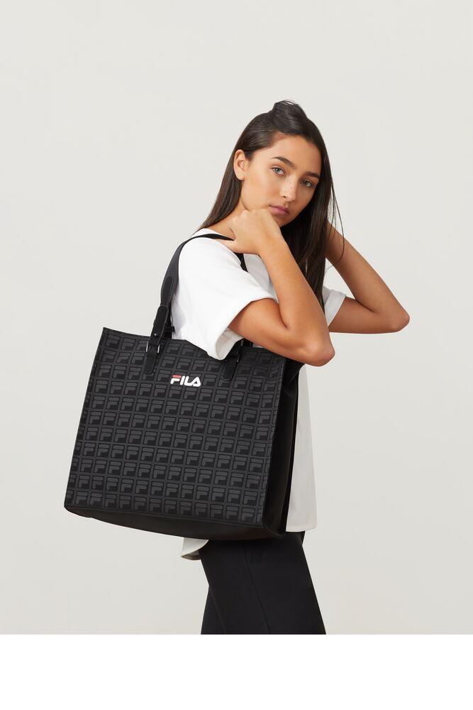 FILA Milano tote bag in webimage-16EDF0C7-89E9-4B76-AF680D327C32E48E