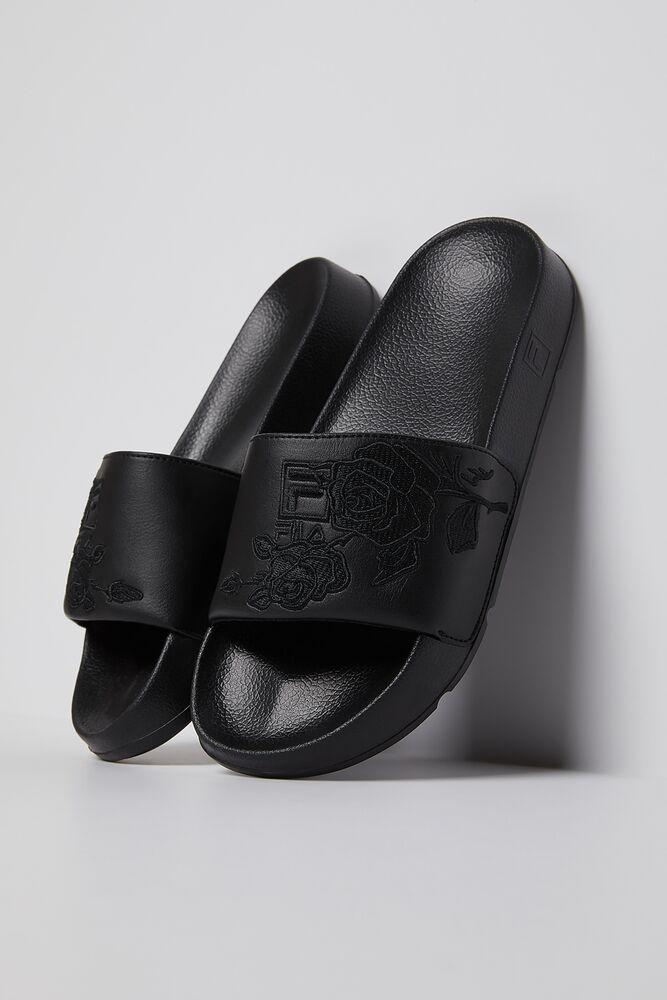 Women's Drifter Embroidery - Sandals
