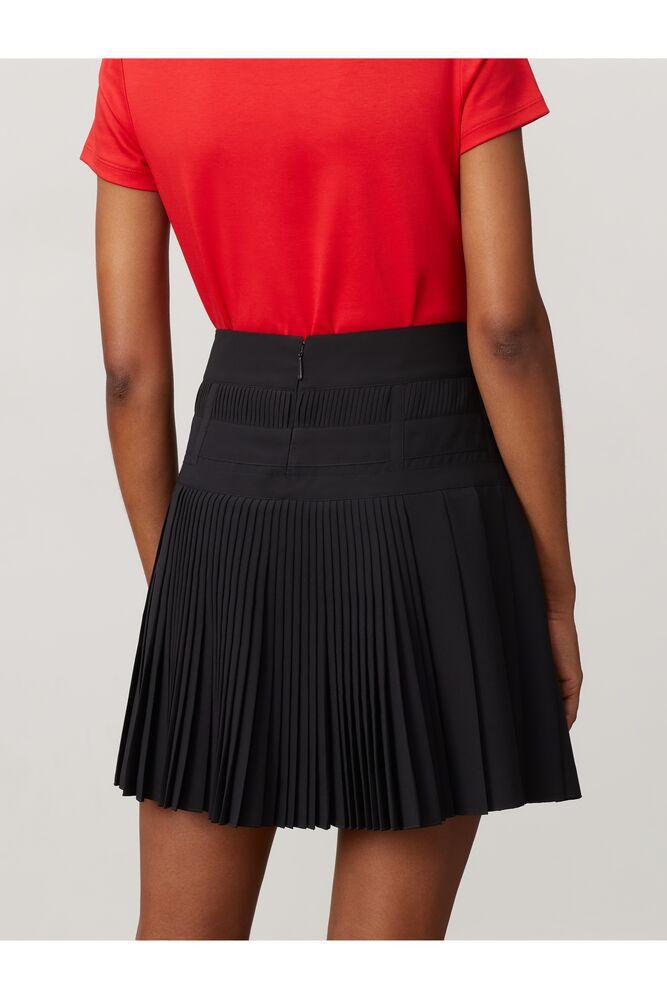 FILA Milano pleated skirt in webimage-16EDF0C7-89E9-4B76-AF680D327C32E48E