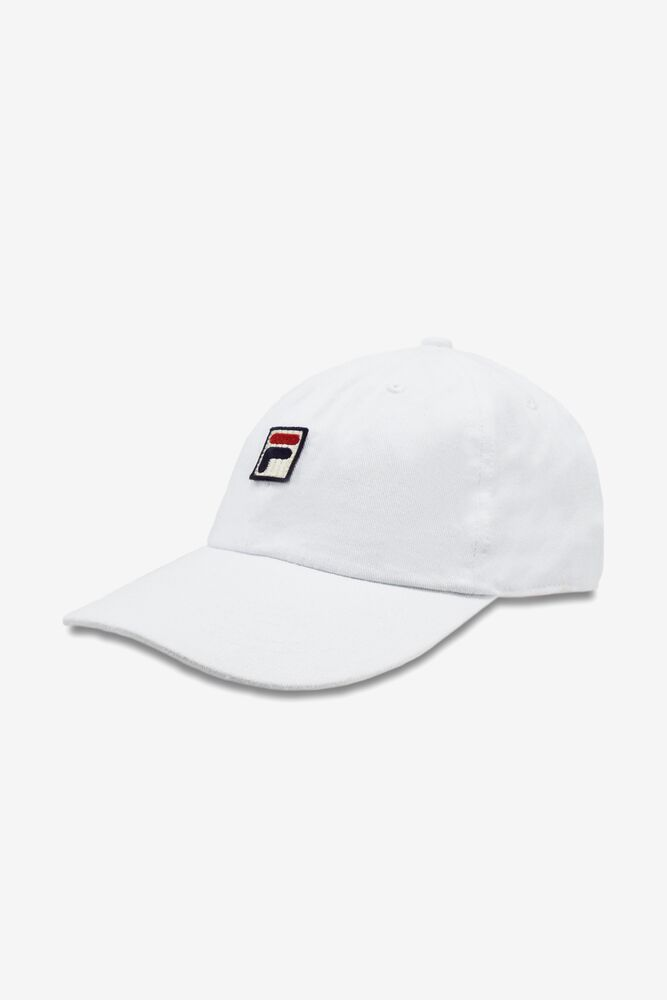 Fila F-Box Baseball Hat in webimage-8A572F80-2532-42C2-9598F832C44DF3F5