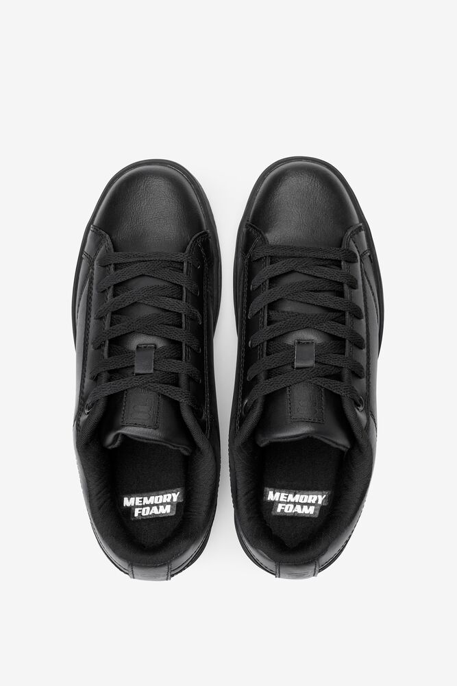 Women's Memory Amalfi Slip Resistant Shoe in webimage-16EDF0C7-89E9-4B76-AF680D327C32E48E