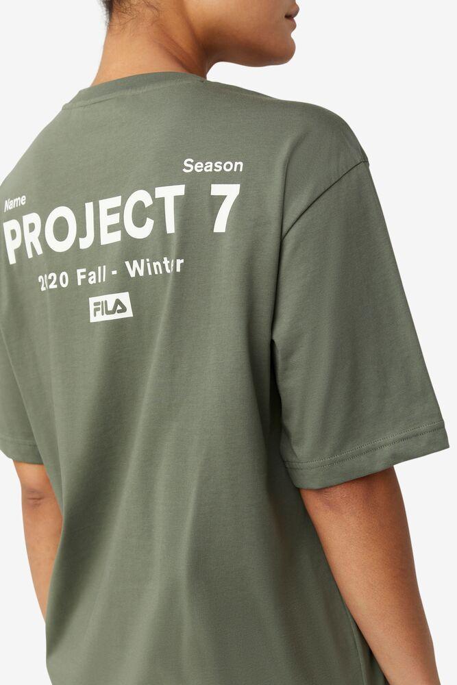 Project 7 Logo T-Shirt in webimage-4A89669D-04D9-419A-9DAB0A88BD67584C