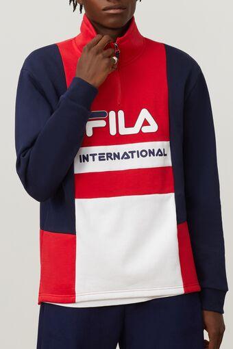 damiano funnel neck sweatshirt in webimage-C5256F81-5ABE-4040-BEA94D2EA7204183