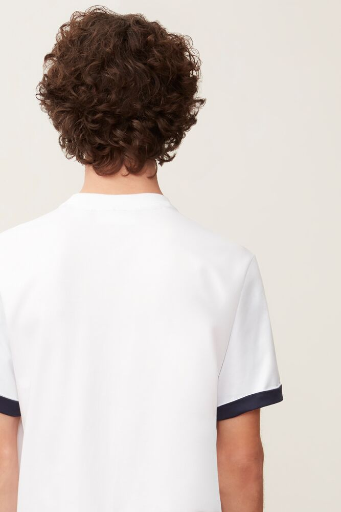 brookes tee in NotAvailable