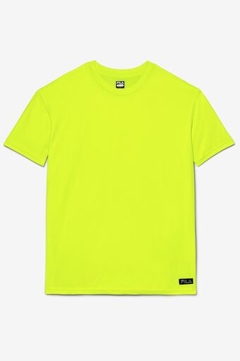 High Visibility Short Sleeve Work Shirt in webimage-C04E1E29-EF0A-4931-BCD0404FC2EC67B5