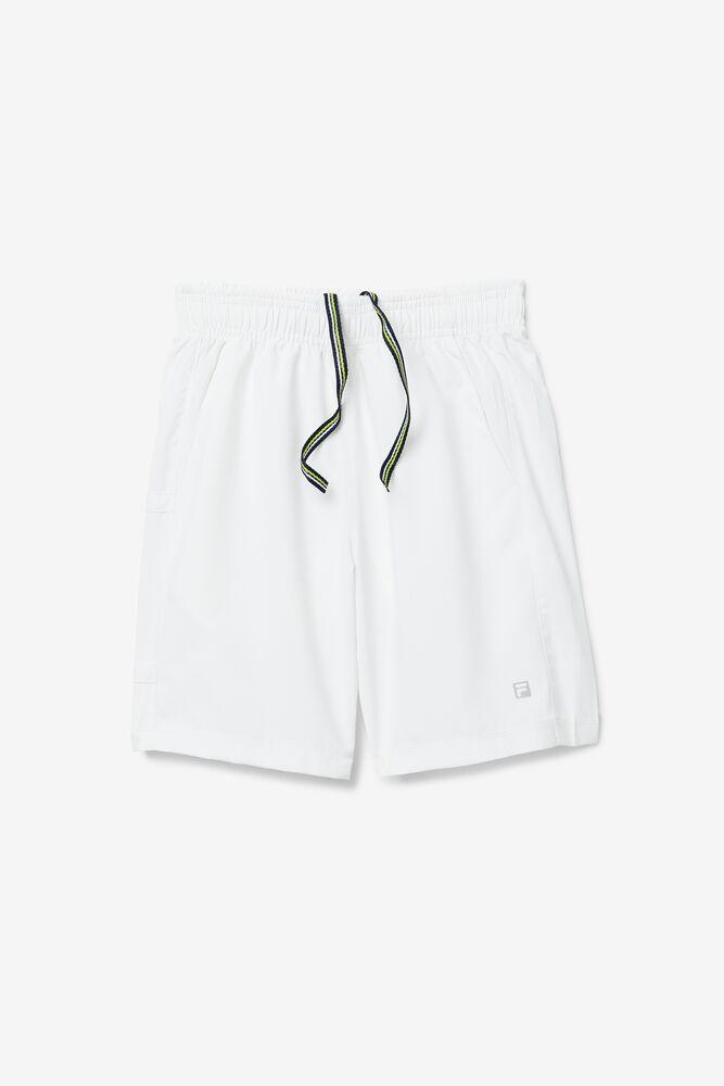 Boys' Core Tennis Shorts in webimage-8A572F80-2532-42C2-9598F832C44DF3F5
