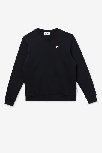 Kieve Sweatshirt in black