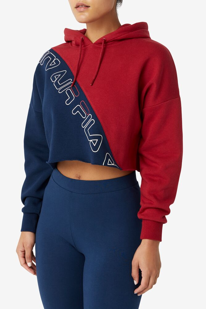 alianna hoodie in NotAvailable