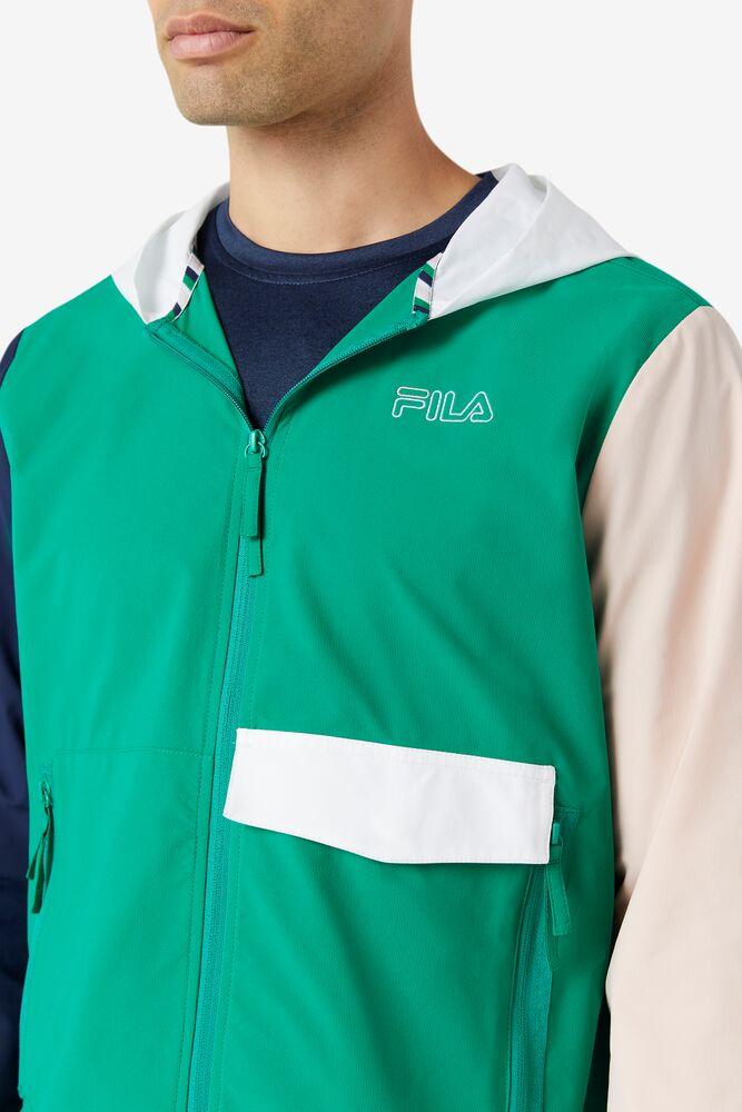 Dutton Woven Wind Jacket in webimage-71DBC3F1-5906-452E-BACC55FA9A9D4EA7