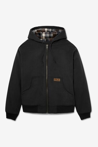 Hooded Bomber Jacket in webimage-16EDF0C7-89E9-4B76-AF680D327C32E48E
