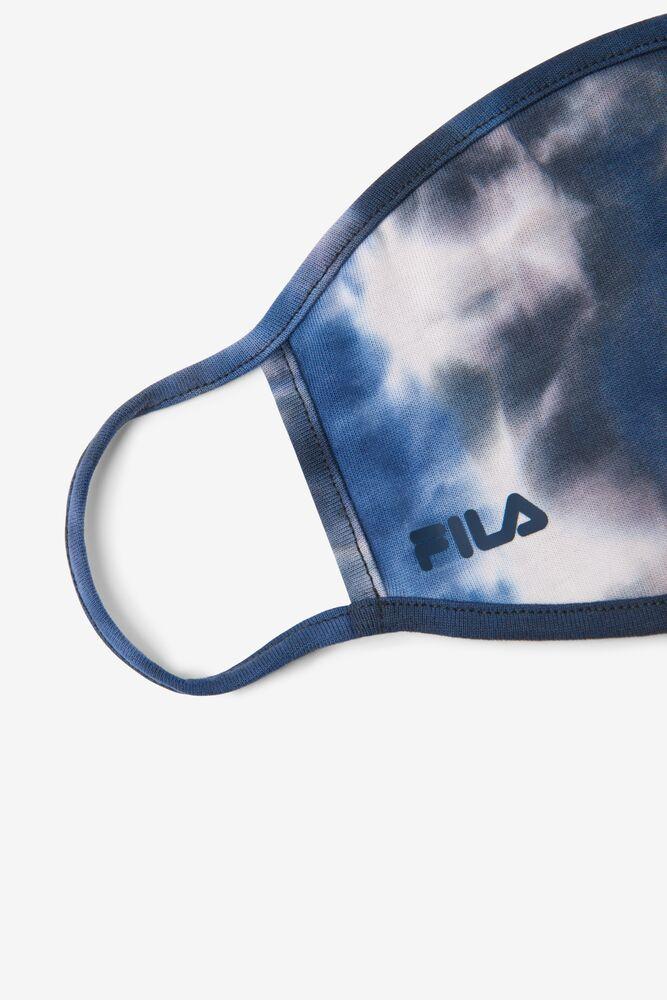 FILA TIE DYE MASK/BLUE/TDYE/1 Size