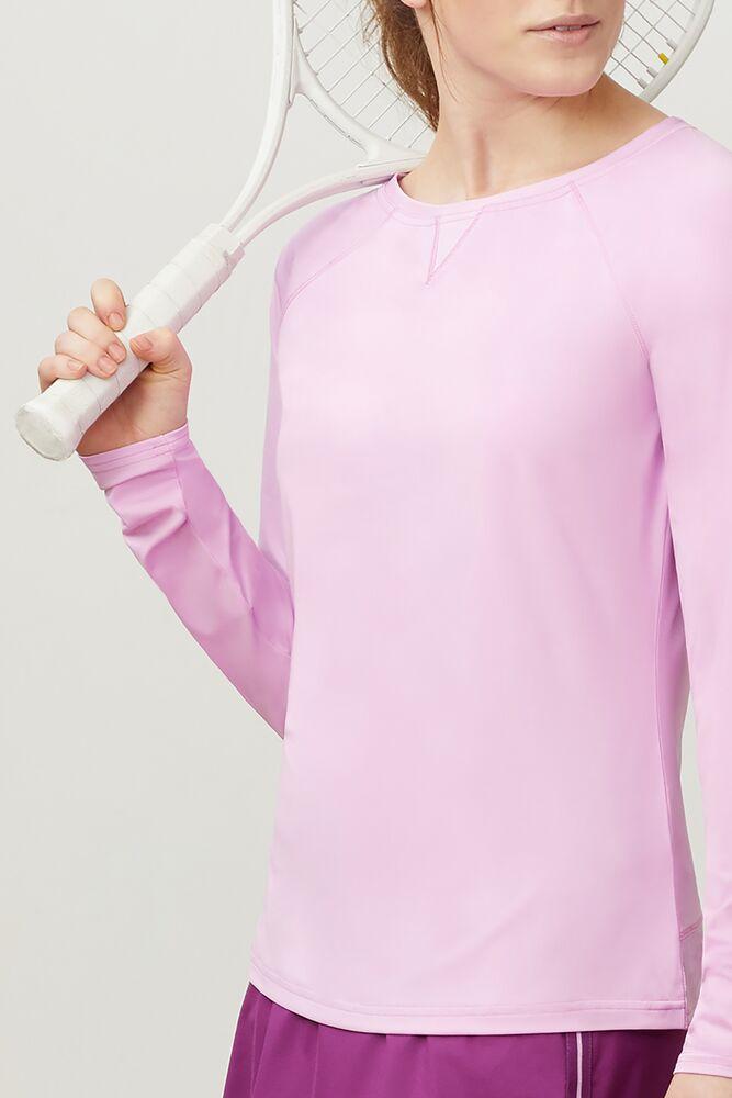 love, actually long sleeve top in webimage-56E96FB1-55FB-41A4-963A044E58BD5C24