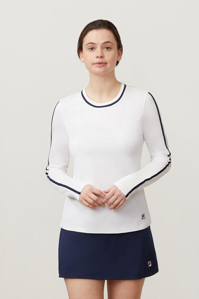 heritage long sleeve top in webimage-8A572F80-2532-42C2-9598F832C44DF3F5