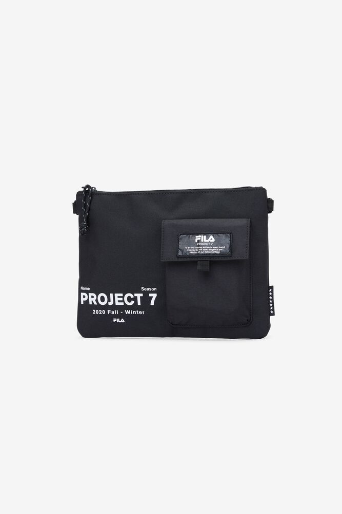 Project 7 Small Nylon Bag in webimage-16EDF0C7-89E9-4B76-AF680D327C32E48E