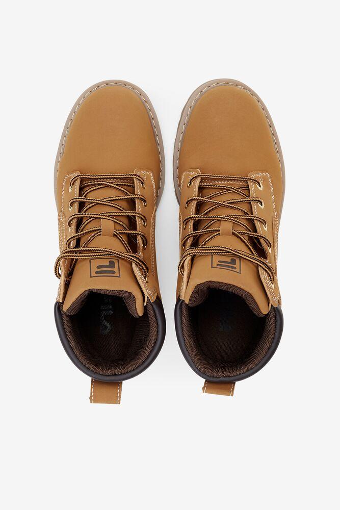 Men's Landing Steel Toe Boot in webimage-66B0B991-311A-4A64-952F2C56BE96D3E1
