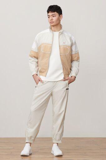 FILA Milano full zip track jacket in NotAvailable