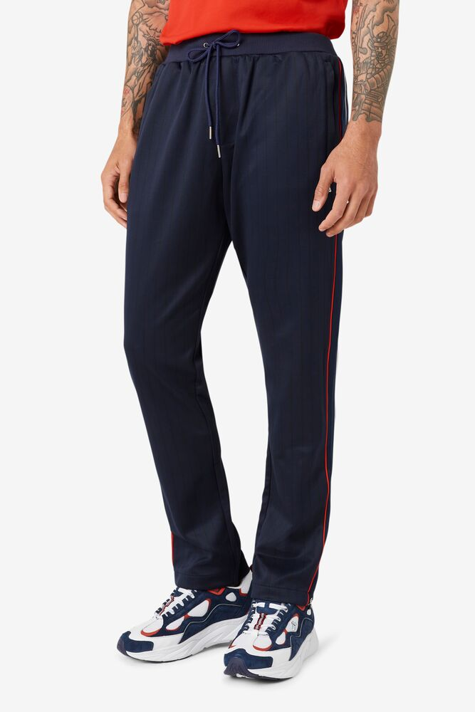 Brooks Brothers x FILA Track Pant in webimage-C5256F81-5ABE-4040-BEA94D2EA7204183