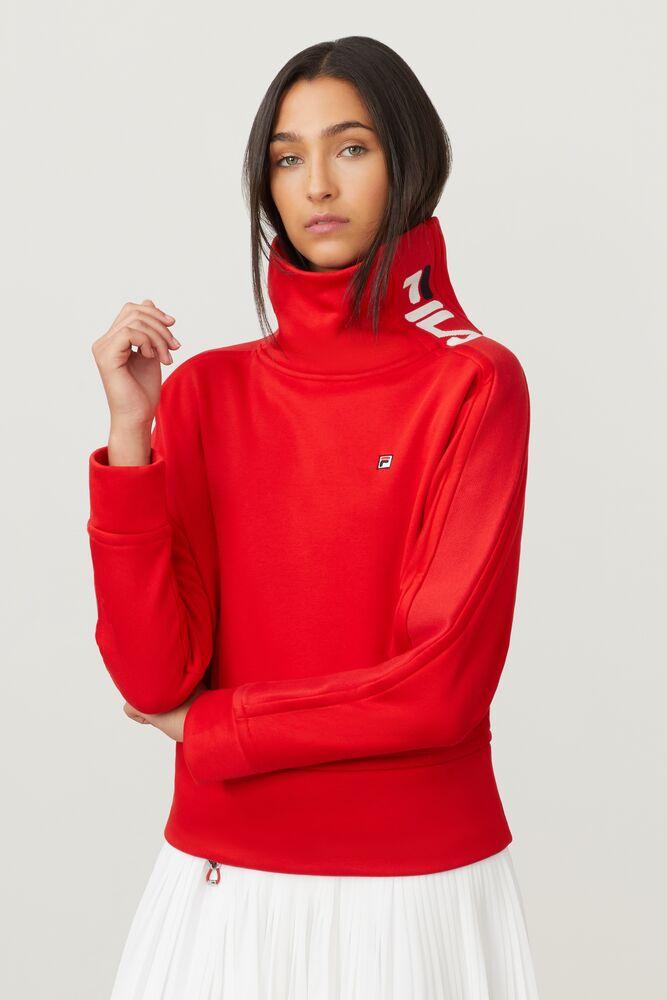 FILA Milano turtleneck sweatshirt in webimage-8F0326A2-F58E-4563-86D1C5CA5BC3B430