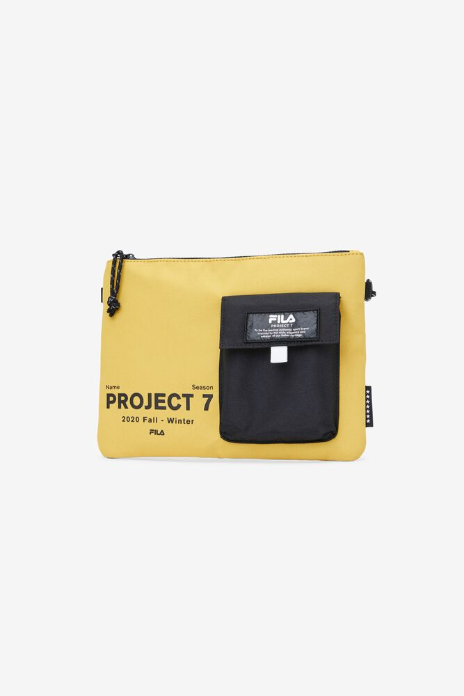 Project 7 Small Nylon Bag in webimage-73708140-66D4-4500-A7EC9BCA9CFA1067