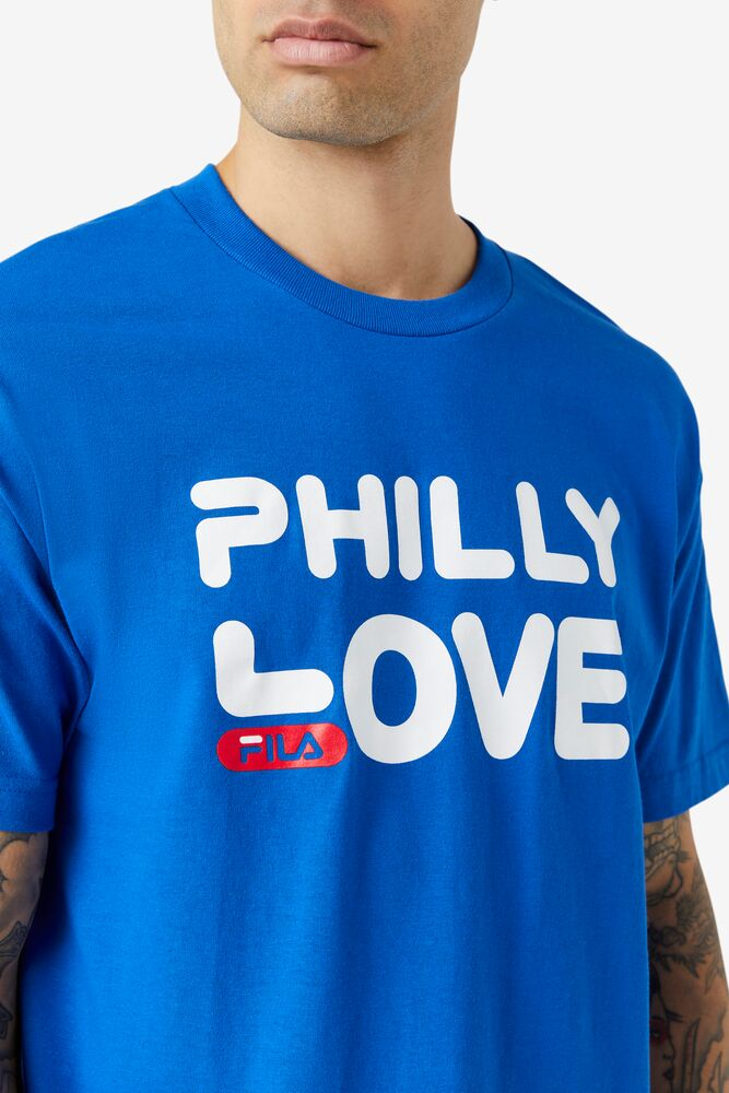 Philly Love Tee in webimage-65F95B38-1101-4BA4-9776AE24F2661A94