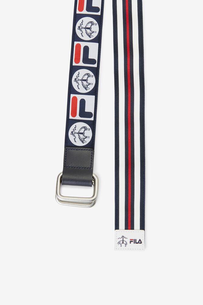 Brooks Brothers x FILA Advantage Reversible Belt in webimage-C5256F81-5ABE-4040-BEA94D2EA7204183