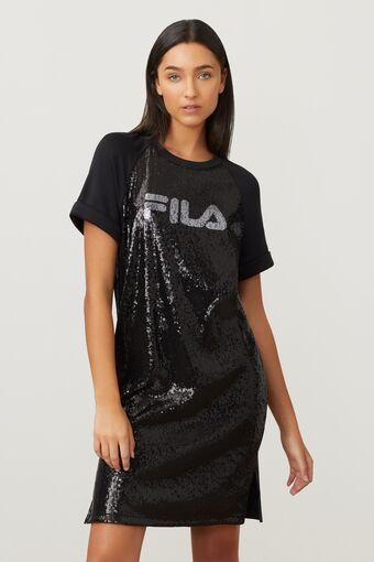 FILA Milano sequin dress in webimage-16EDF0C7-89E9-4B76-AF680D327C32E48E