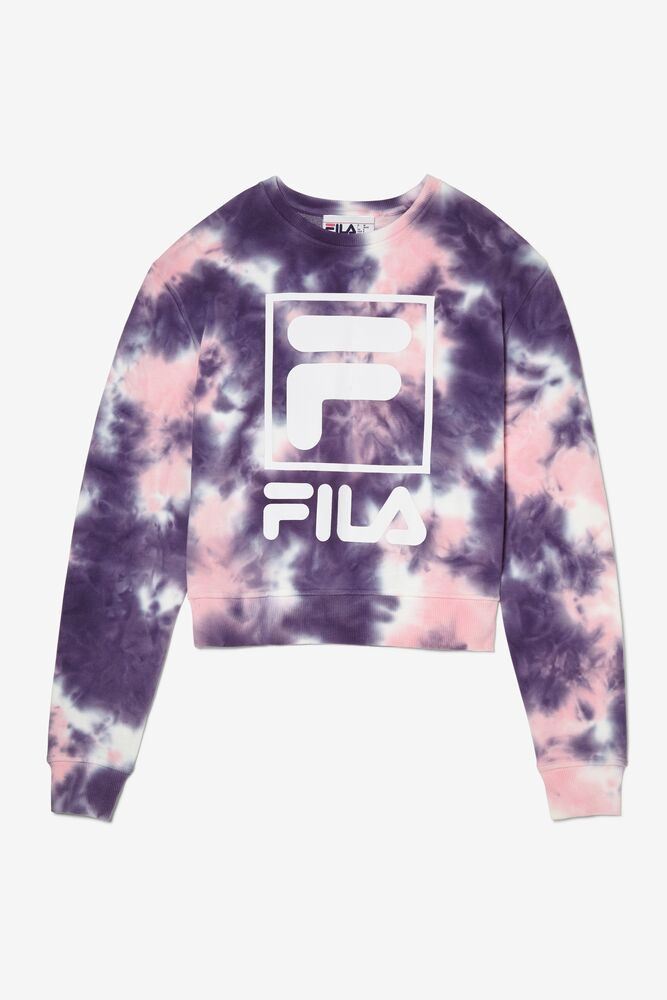 ashley tie dye sweatshirt in webimage-8C9DCDEF-799F-4E37-A9694C0C857C8B7E