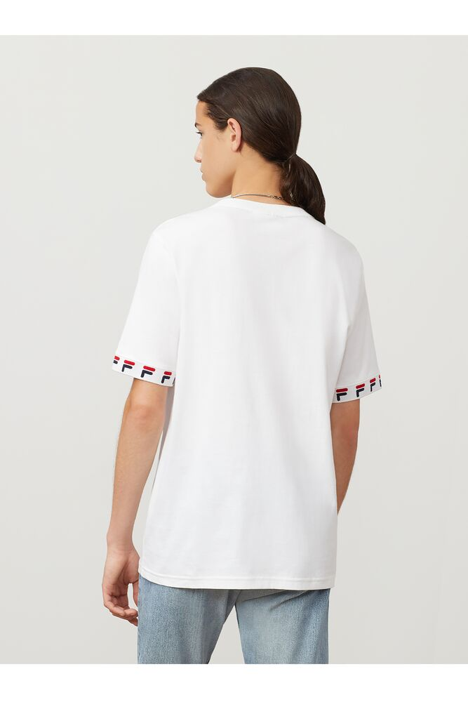 rosso tee in NotAvailable