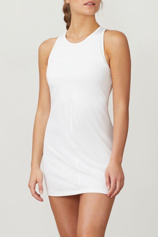 white line dress in webimage-8A572F80-2532-42C2-9598F832C44DF3F5